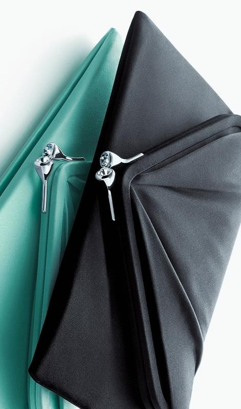 Tiffany and Co clutches ♥✤ | Keep the Glamour | BeStayBeautiful