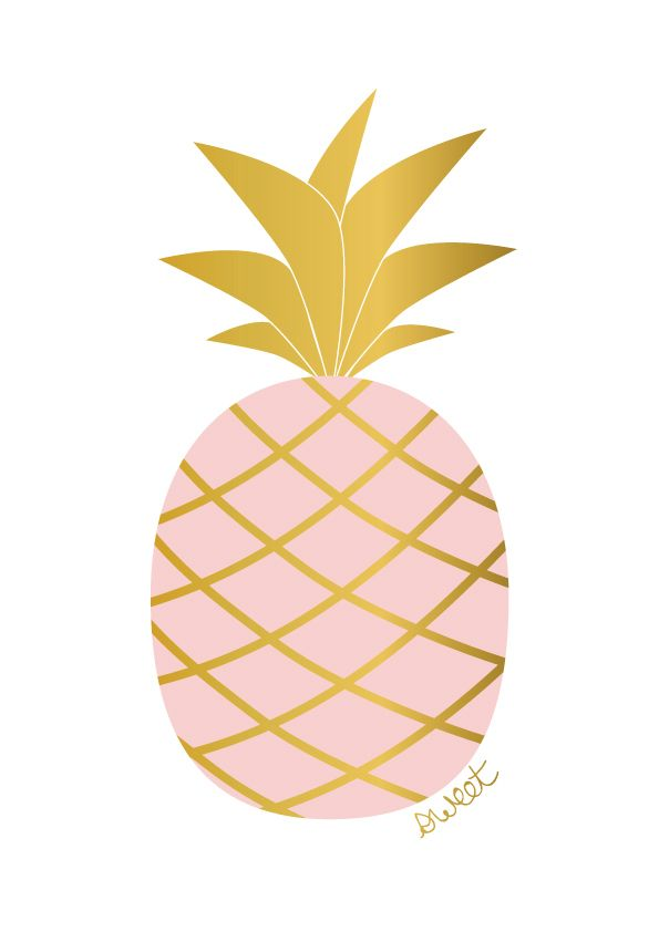 Make your special space extra sweet with our Sweet Pineapple Print.Print is available in either A4 or A3 sizes and printed on quality 250g/m² fine art paper, ready to frame.Please note, colours can appear slightly different from monitor to monitor,