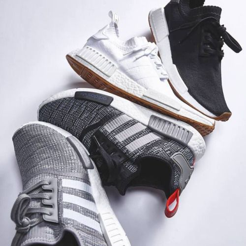 adidas NMD available @ Pacsun now