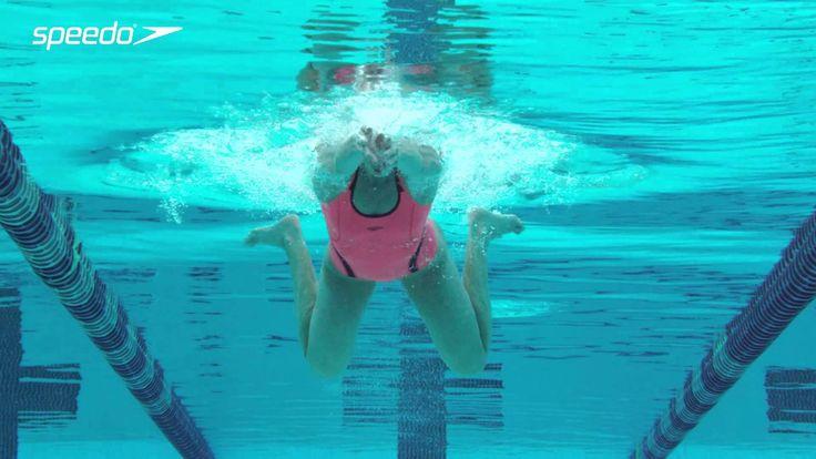 Jessica Hardy   Breaststroke Stroke - Swim Technique #speedo