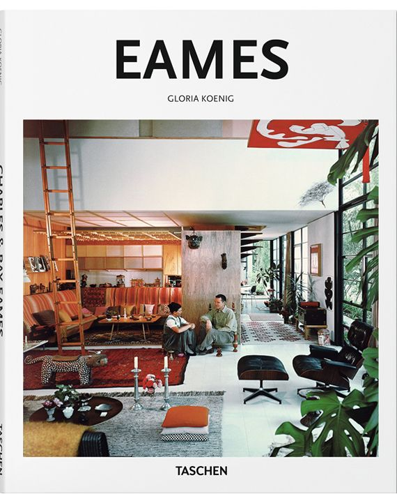 Eames. Basic Architecture Series | Folio
