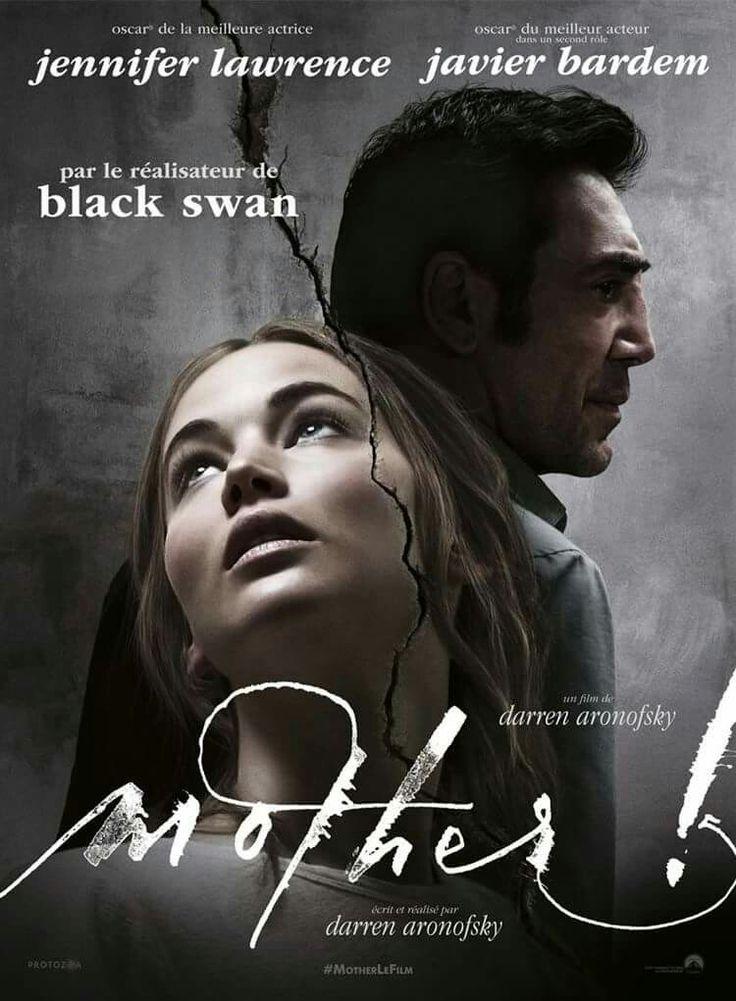 Mother ! le dernier thriller traumatisant de Darren Aronofsky et une  Jennifer Lawrence touchée par la grâce http://ow.ly/deEf30f8S6C