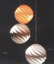 moldes para confeccionar lámparas colgantes - Поиск в Google