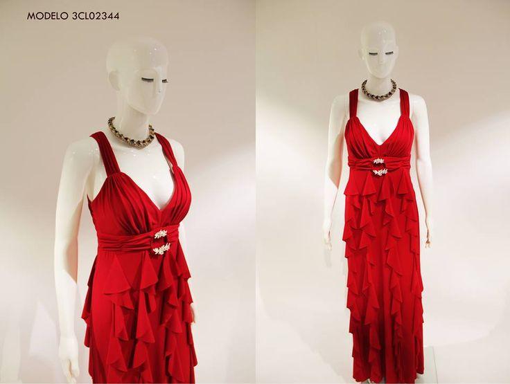 Vestido Modelo 3CL02344.