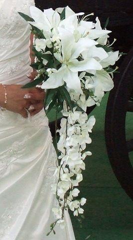 ramos para novias naturales sencillos - Buscar con Google