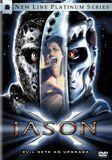 Jason X [DVD] [English] [2002], 5628