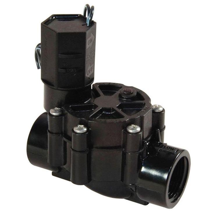 17 best ideas about irrigation valve raised garden 1 in in line irrigation valve