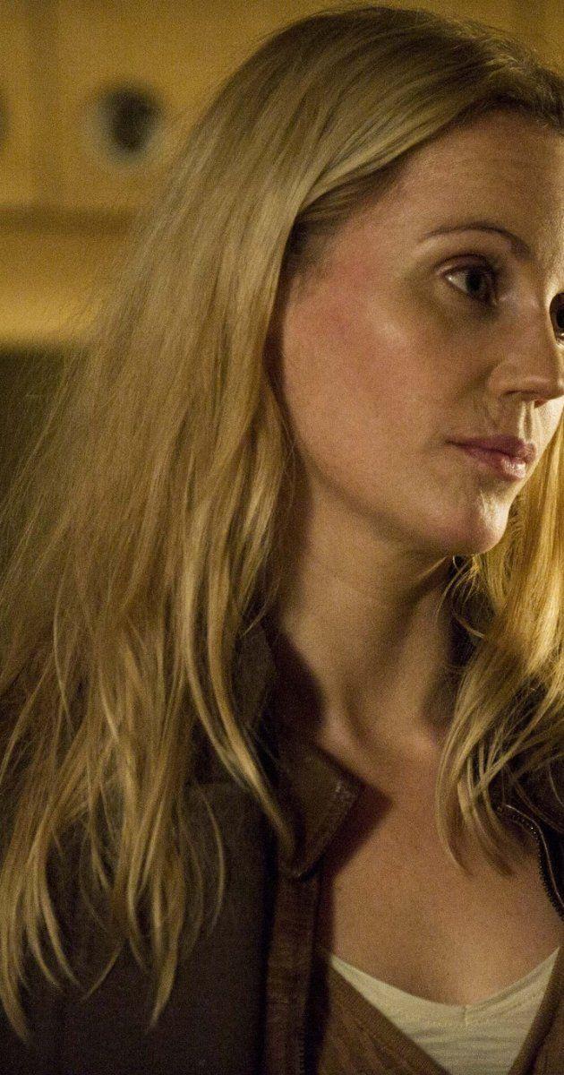 Bron/Broen (TV Series 2011– )  Sofia Helin