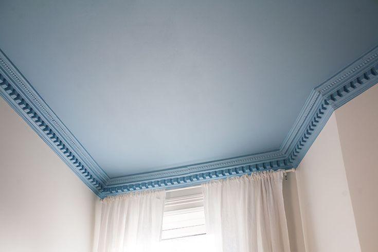 Painted ceilings - Maja HattvangMaja Hattvang