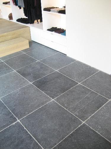 Tegel - natuursteen tegels keuken