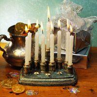 Hanukkah History & Traditions