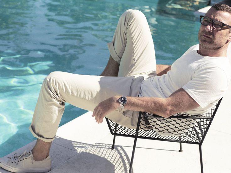 Liev Schreiber Talks Masculinity & Ray Donovan