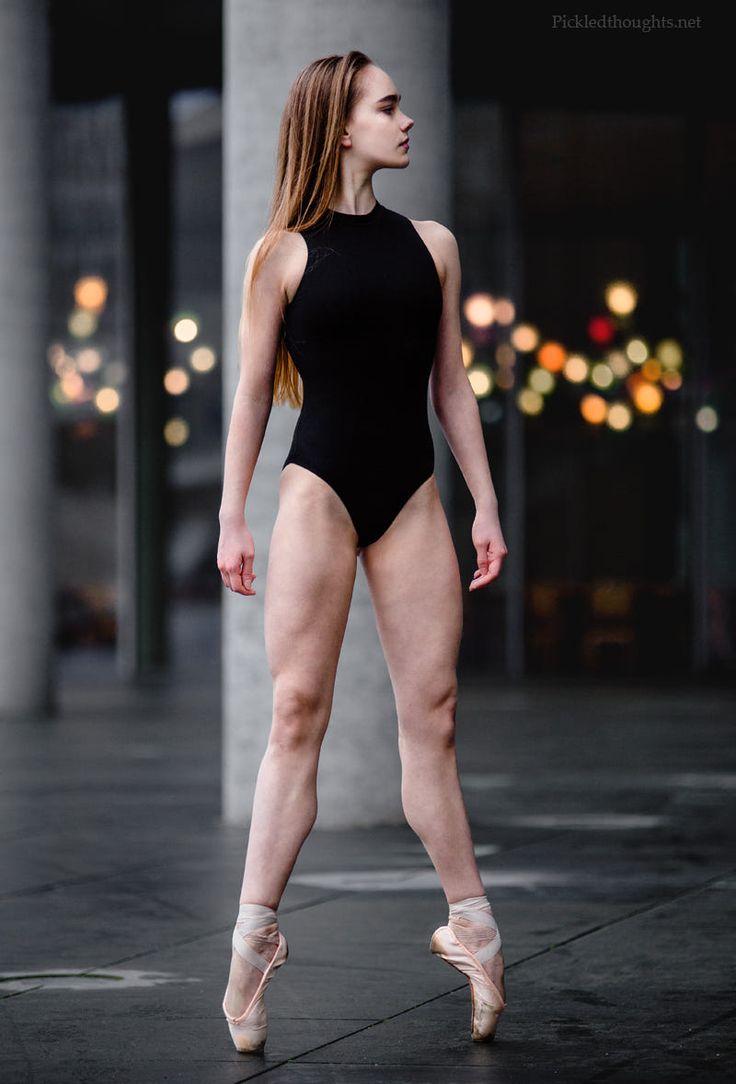 фото худеньких балерин клуб