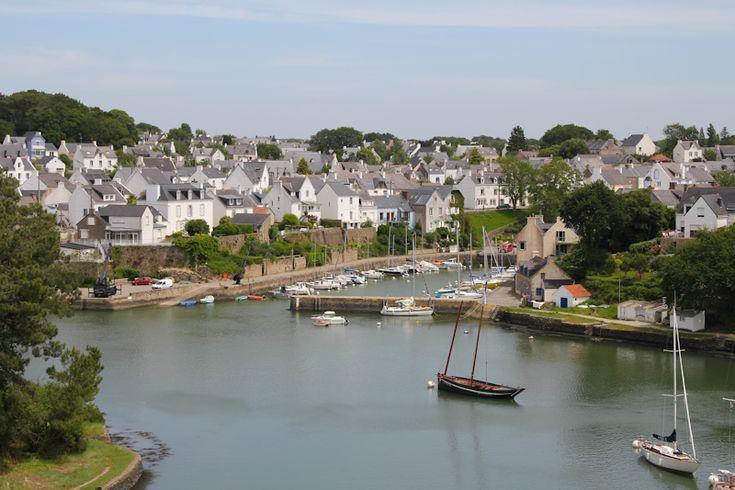 Le Bono, Morbihan, Bretagne - #wbzh
