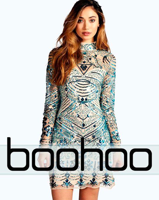 a44b0b4aa4c Микс BOOHOO - StockHouse - сток оптом - стоковая одежда оптом