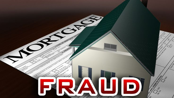 Mortgage Scams: Most Ways Used