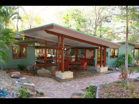 40 Patio and Garden Design Ideas 2017 - Amazing Backyard Creative Ideas Part.3 - YouTube