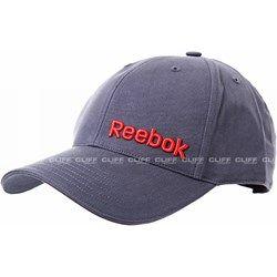 Czapka damska Reebok - cliffsport.pl
