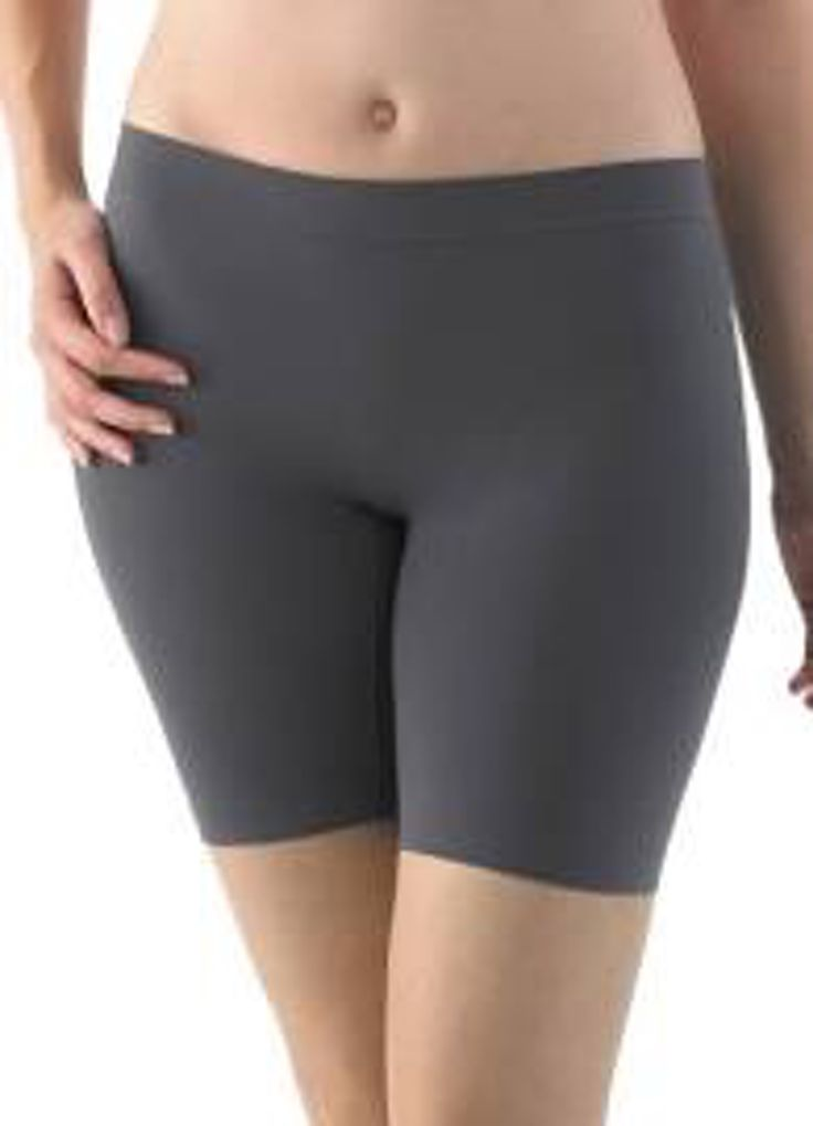 """As our hemlines start to get shorter, it's time to talk about an uncomfortable issue that faces many woman. Thigh chafing, also known as """"chub rub"""", can be the absolute worst during for those who love to wear dresses or skirts. Basically, there's no"""