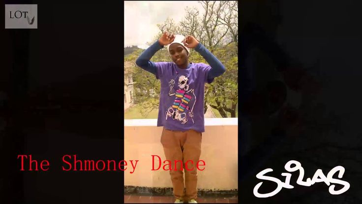 Jamming with Silas Ep 1 - The Shmoney Dance