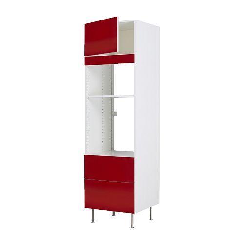 FAKTUM Armoire micro/four+tiroir/porte IKEA Garantie 25 ans gratuite. Détails des conditions disponibles en magasin ou sur internet.