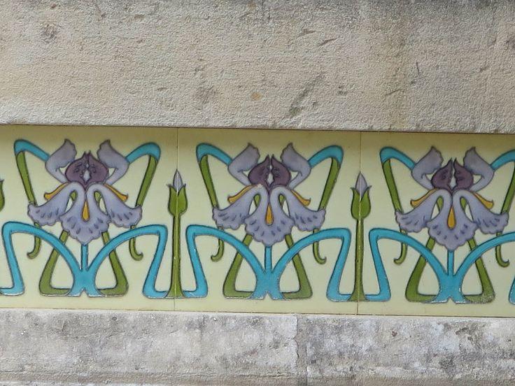 Art Nouveau au fil des rues... Chatelaillon-Plage (17) | by Yvette Gauthier