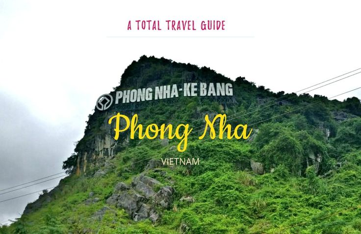 Things To Do in Phong Nha, Vietnam -Phong Nha, home to Phong Nha Ke Bang National Park known for the best caves in Asia can be done on a budget. Check here!