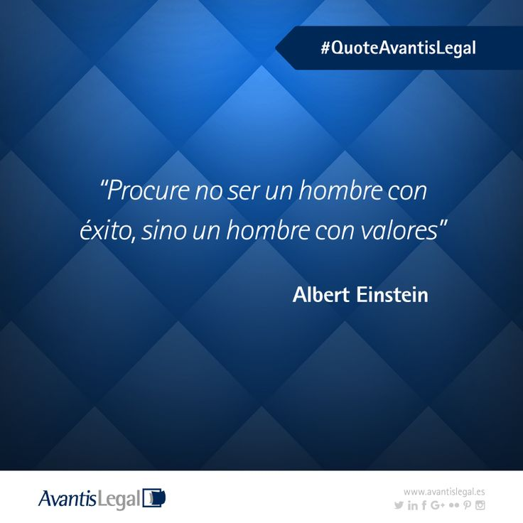 Hoy el gran #AlbertEinstein nos deja una de sus frases célebres sobre la moral, descubre más aqui http://bit.ly/2hhJDwm