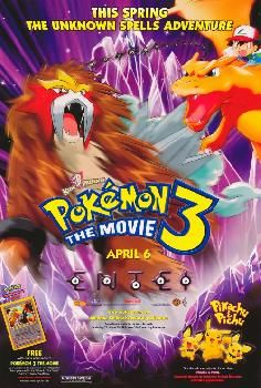 Regarde Le Film PoKÉMoN Le FiLM - Le SoRt DeS ZaRBi  Sur: http://streamingvk.ch/pokemon-film-sort-zarbi-en-streaming-vk.html