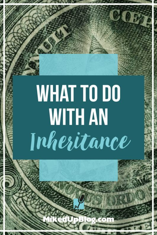 How Long Does It Usually Take To Get Inheritance Money