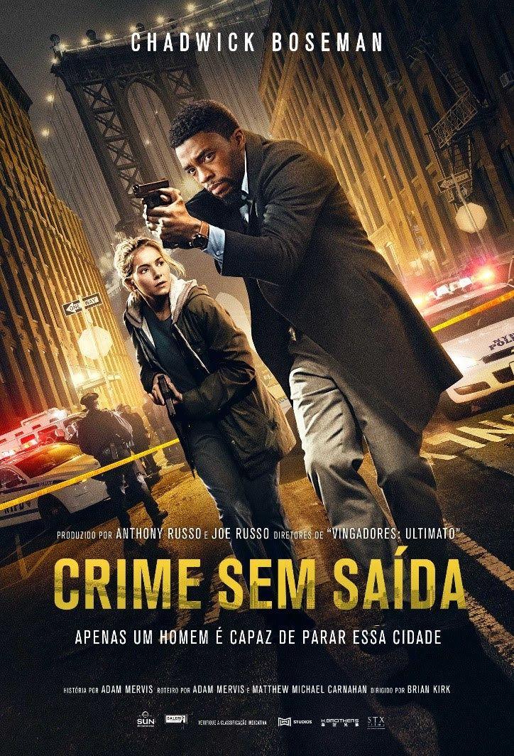 Crime Sem Saida Filme Online Ver Completo Legendado Em 2020