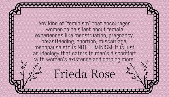 #feminism #misogyny