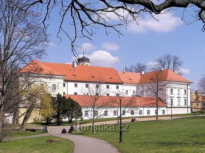 Vlašim • Mapy.cz