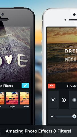 Favourite photography apps Weddings Unveiled