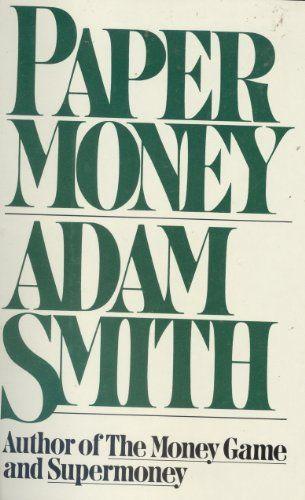 Adam Smith Political Theory