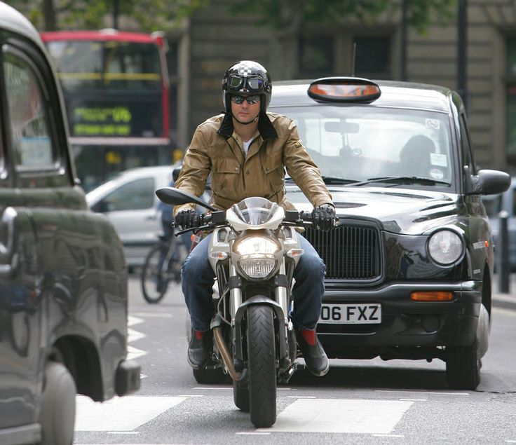 Jacket review: Belstaff Trialmaster - Motorbike Clothing Reviews   MCN