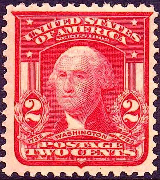 George Washington 2 Cent Stamp Pictures Photos And Images George Washington Pinterest