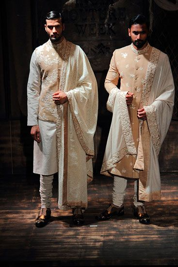 Amazon India Couture Week – 'BATER' by Sabyasachi - The Maharani Diaries
