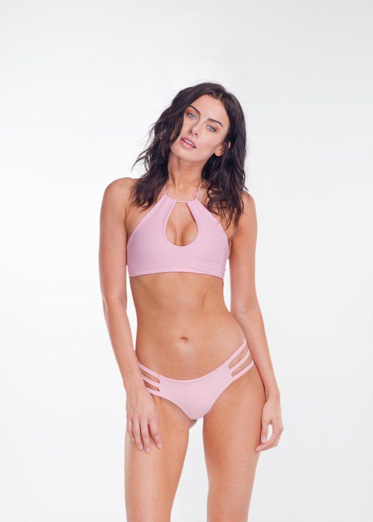 fa7c05cd36 Venus Peek-a-Boo Bottom | High Cut Bikini | Peek a boos, High cut ...