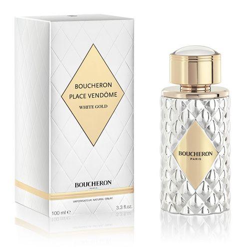 Boucheron Place Vendôme White Gold, Eau de Parfum