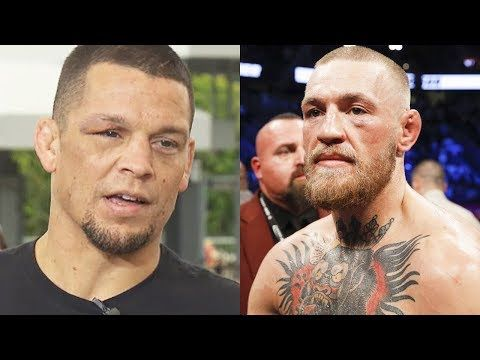 Conor will be an absolute savage when he returns to MMA; Brendan Schaub on Nate Diaz; Derrick Lewis - YouTube