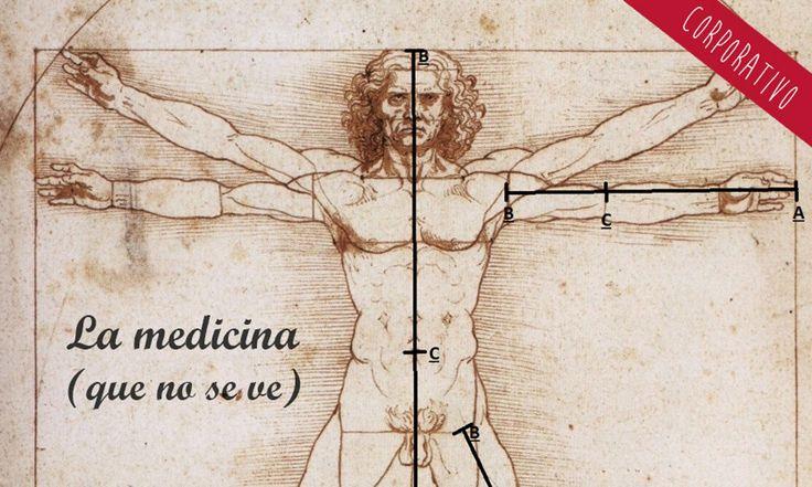 Hospital San Juan de Dios [La medicina que no se ve]. Recopilar experiencia es algo muy grande. Naces y empiezas a aprender. Y de repente ti...