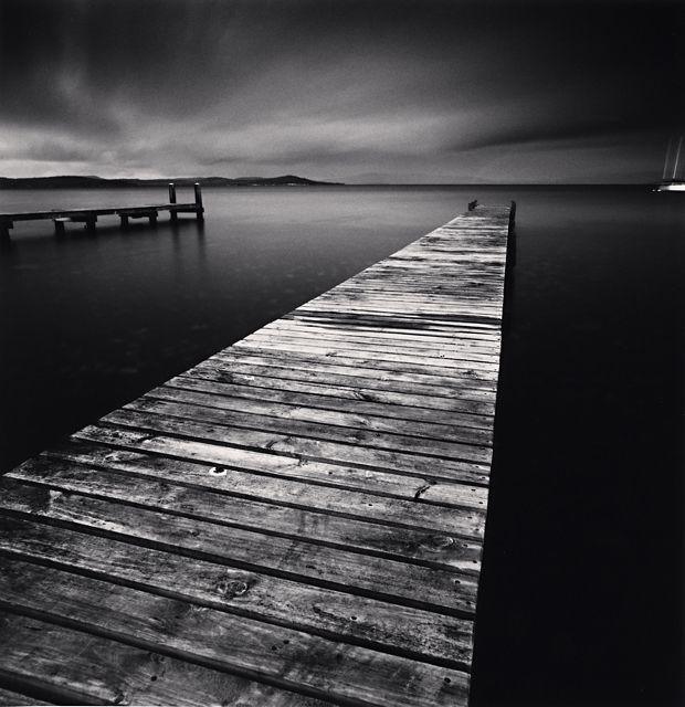 Two Boardwalks, Dunalley, Tasmania, Australia. 2013