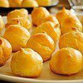 IL VOUS FAUT : ( 4 personnes ) PREPARATION : 10 mn : CUISSON : 10 mn . 120 g beurre Bridelice 125 g farine Francine 5 oeufs + &...