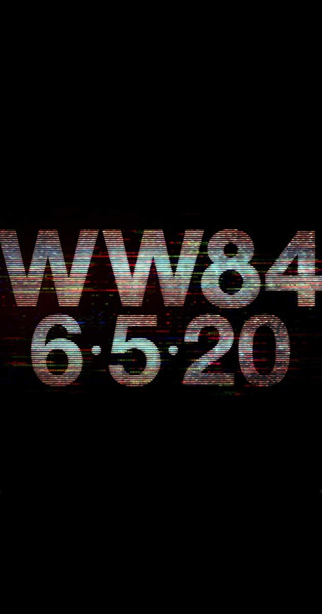 Wonder Woman 1984 2020 Imdb Wonder Woman Gal Gadot Wonder Woman Wonder