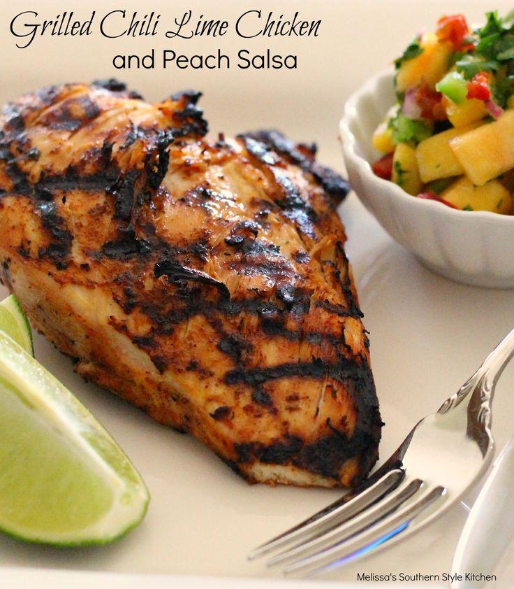 ... RECIPES on Pinterest | Santa fe salad, Sunflower seeds and Peach salsa