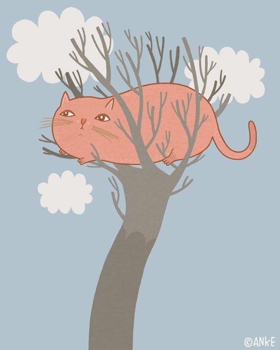 Anke Weckmann Illustration / www.Linotte.net