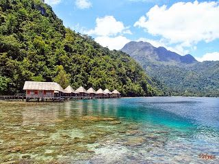 South Moluccas: Ora Beach - Maluku,Indonesia
