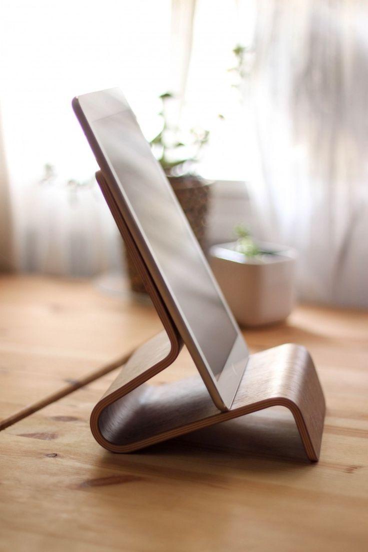 apple desk ipad stand - Visual Hunt