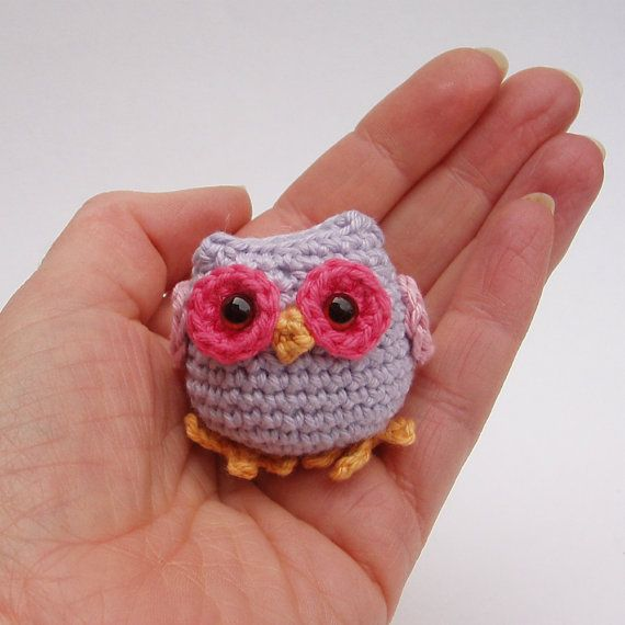 Amigurumi Pattern Free Owl : Best crochet amigurumi owl images on pinterest